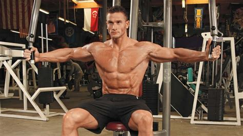 How To Create The Ultimate Muscle Building Workout - Muscle For Life.